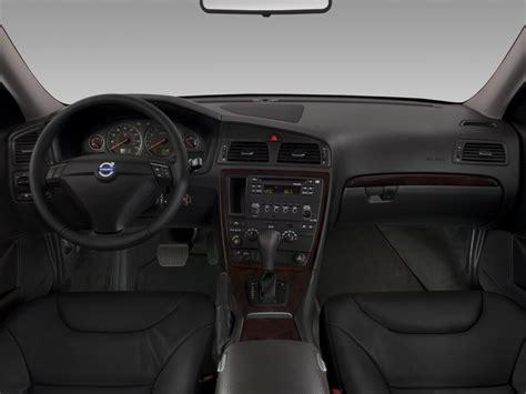 image  volvo   door sedan  fwd dashboard size    type gif posted