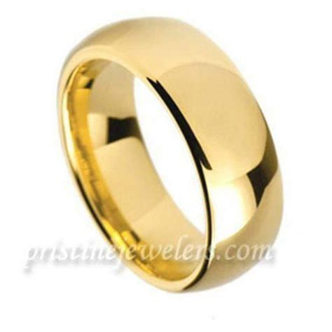 mens  gold ring ebay
