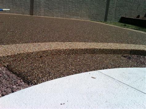 pebblestone pebble epoxy flooring kits in tempe az