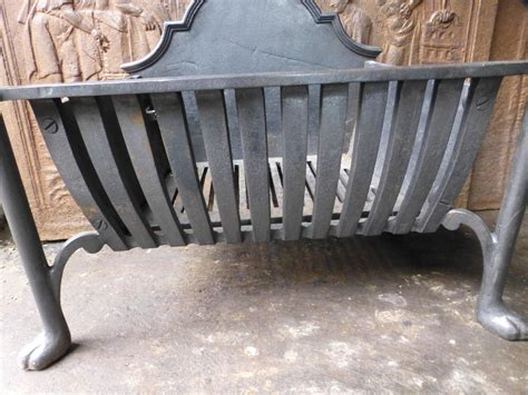 fireplace grate grate at 1stdibs