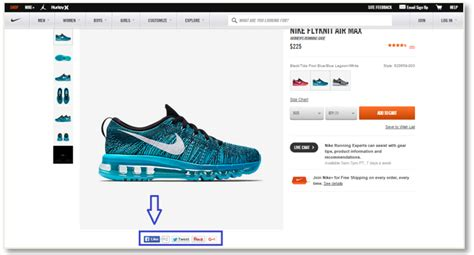 nike si鑒e social 9 proven social proof strategies to increase ecommerce