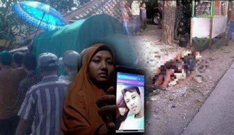 Wanita Hamil 7 Bulan Dibunuh Tudingan Pencurian Ampli Dibantah Istri Almarhum Wanita
