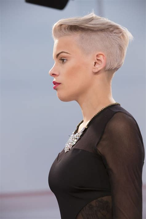 women hairstyles short in back long on sides men s hair haircuts fade haircuts short medium long