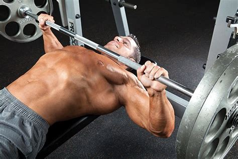 superset bench press superset s for building bigger chest muscle fitnesss
