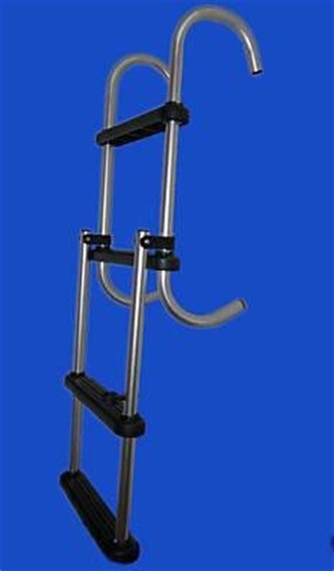 pontoon boat ladder extension buy ladder extension aluminum ladder online 4 step