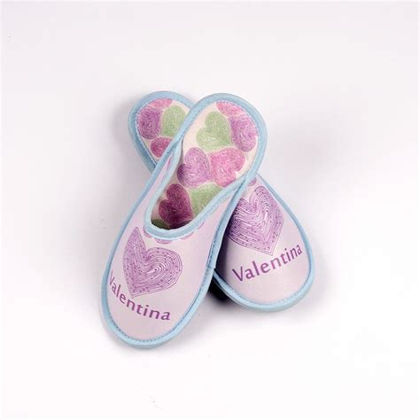 design your own slippers custom slippers personalized slippers you design