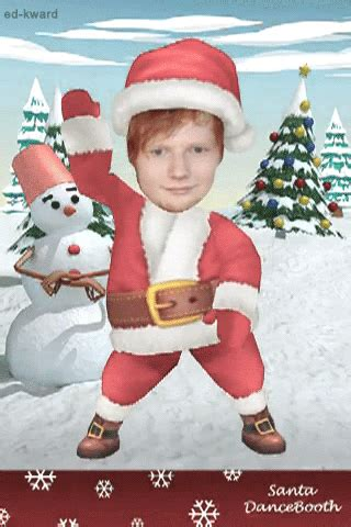 ed sheeran xmas ed sheeran christmas tumblr