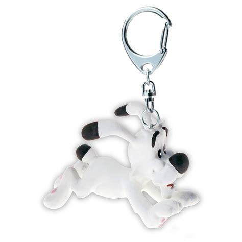 figure keychain keychain figure plastoy ast 233 rix dogmatix running 60592