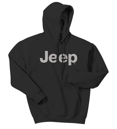 light gray jeep all things jeep jeep light gray original logo hooded