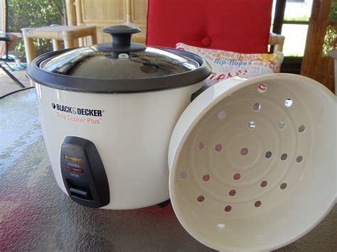 Rice Cooker Solid 7 must stay at home gadgets the