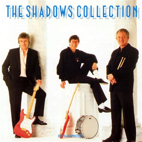 The Of Shadows the shadows the shadows collection cd at discogs