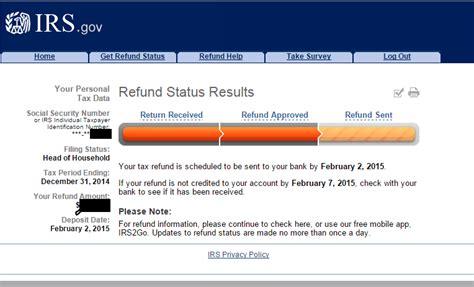 Where S My Calendar Irs Set Direct Deposit Dates In 2015 Irs Refund