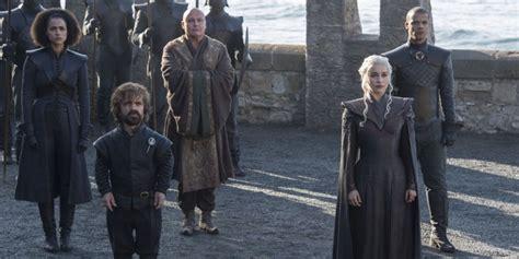 film seri game of thrones season 7 game of thrones season 7 mulai tayang di hbo infobandung