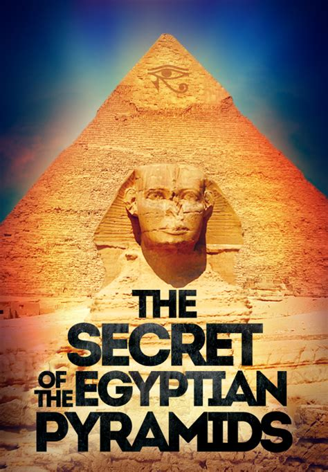The Secret Of The Lost Pyramid the secret of the pyramids