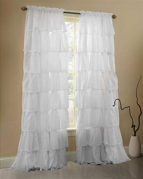 white lace curtain panels news top 10 best lace curtains for your home