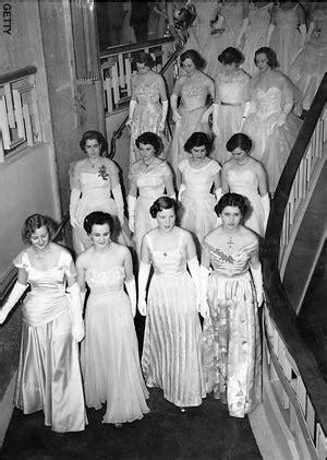 Vintage Neweys La Poupee Made In Kancing Kancing Celana recalling the lost era of the debutantes telegraph