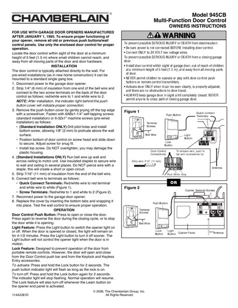 How To Program A Chamberlain Garage Door Opener Keypad by Garage How To Program A Chamberlain Garage Door Opener