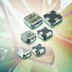 vishay inductor automotive vishay automotive grade inductors lower costs and save space electropages