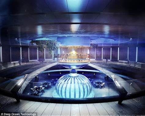 largest room in the world rooms with a spectacular sea view dubai unveils plan for world s largest underwater hotel