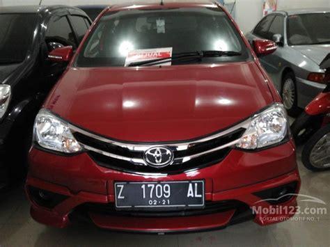Toyota Etios G 1 2 2015 jual mobil toyota etios valco 2016 g 1 2 di jawa barat