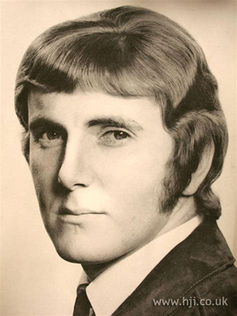 1960s hairstyles history in ireland 1969 murrell of egham men hairstyle hji