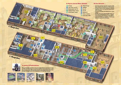 How To Make Floor Plan by Miniatur Wunderland Gmbh Hamburg