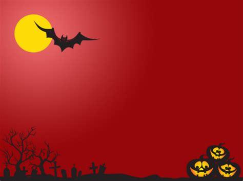 12 halloween powerpoint templates free sle exle