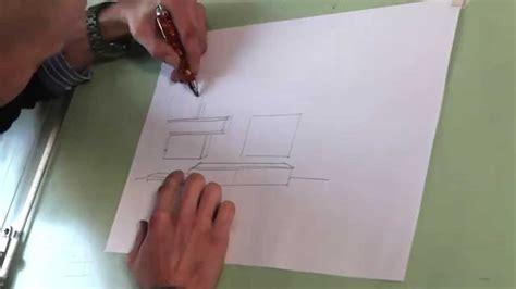 disegnare arredamento progettazione e disegno a mano libera by fimar mobili