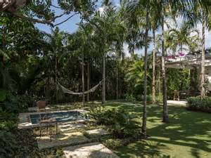 south florida landscape garden rooms a lush 1 acre palm fla property with