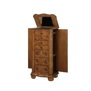 powell porter valley jewelry armoire l powell porter valley jewelry armoire