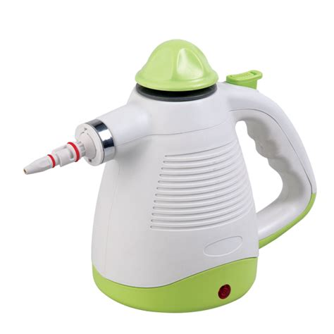 Handheld Upholstery Steam Cleaner by High Pressure Handheld Portable Magnetic Window Cleaner