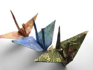 How Origami Was Invented - who invented origami