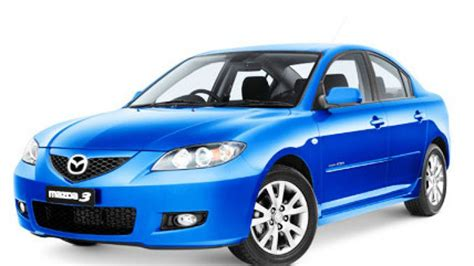 car review mazda