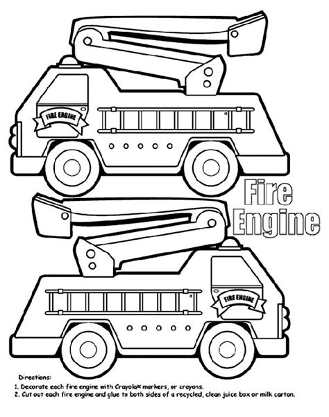 pin fire truck coloring pages on pinterest pinterest discover and save creative ideas