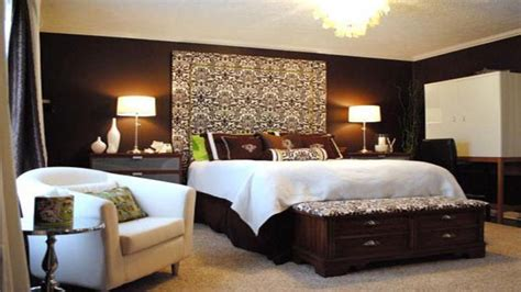 chocolate brown bedroom ideas romantic bedroom decorating