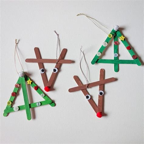diy wooden christmas in 20 magnificent decorations based