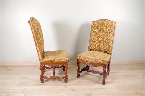 paire de chaises louis xiv xviie si 232 cle n 51554