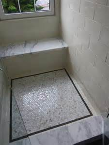 Floor Tile Bathroom Ideas by 20 White Sparkle Bathroom Floor Tiles Ideas And Pictures