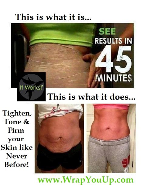 What Is A Detox Wrap by How To Use It Works Wraps For Maximum Results