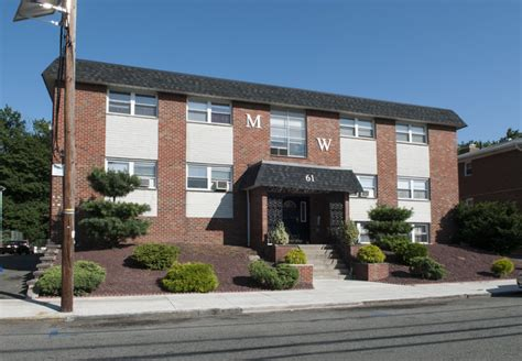 Myrtle West Apartments Rentals Irvington Nj