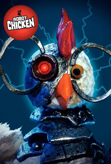 film robot chicken serie robot chicken 2005 en streaming vf complet