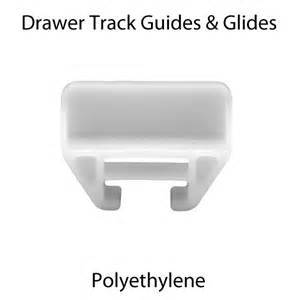 r7221 drawer track guide kit 9 32 x 1 3 32 wide track r