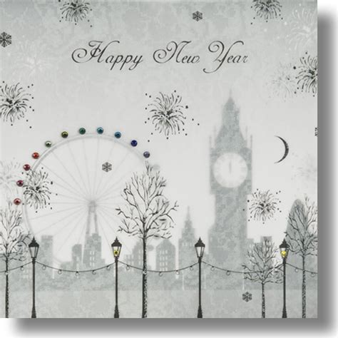 new year cards uk mojolondon happy new year card by five dollar shake