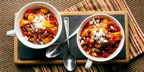 slow cooker winter recipes to keep you toasty warm