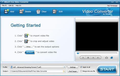 converter video free iwisoft free video converter скачать бесплатно iwisoft