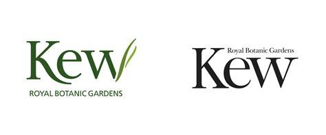 Royal Botanic Gardens Of Kew Brand New New Logo And Identity For Royal Botanic Gardens Kew By Pentagram