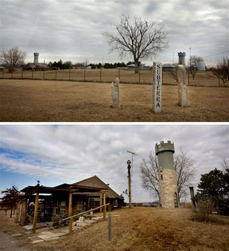 ultimate underground home converted nuclear missile silo