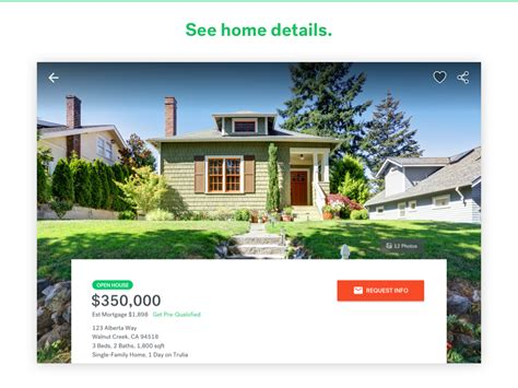 trulia real estate rentals android apps on play