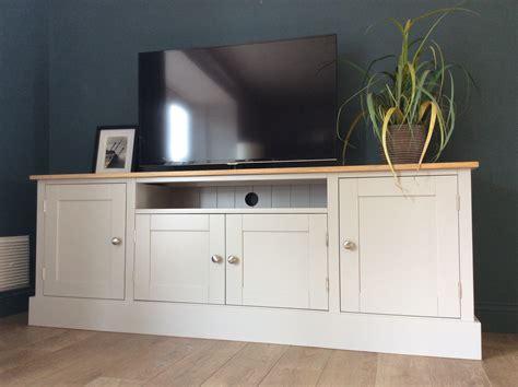 Cabinet Tv 180cm 6ft solid pine oak tv cabinet nest at number 20
