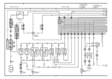 peugeot 406 central locking wiring diagram wiring diagram